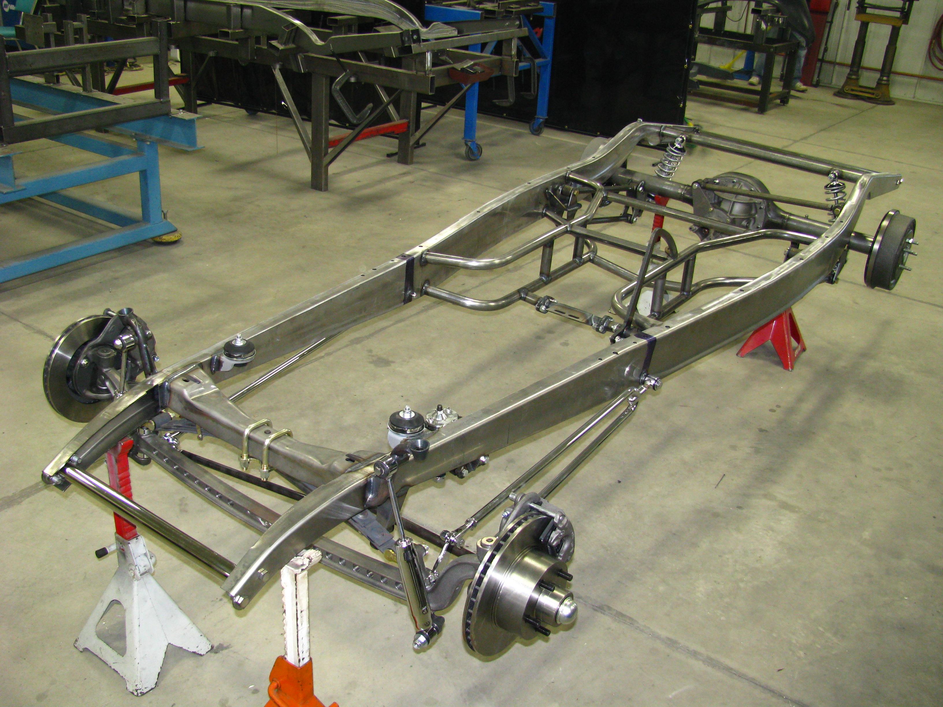 Hot Rod Perth - Cruisin Automotive