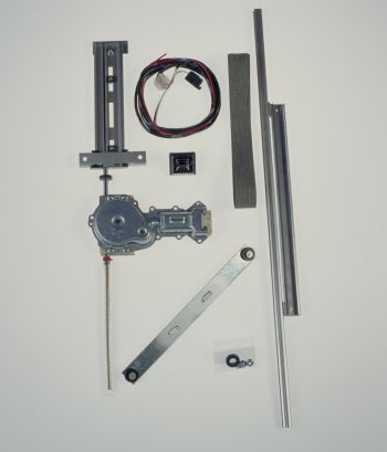 SPW-Power-Windows4 Automotive Wiring Harness Kit on kit southwest, connector plugs, connector kit,