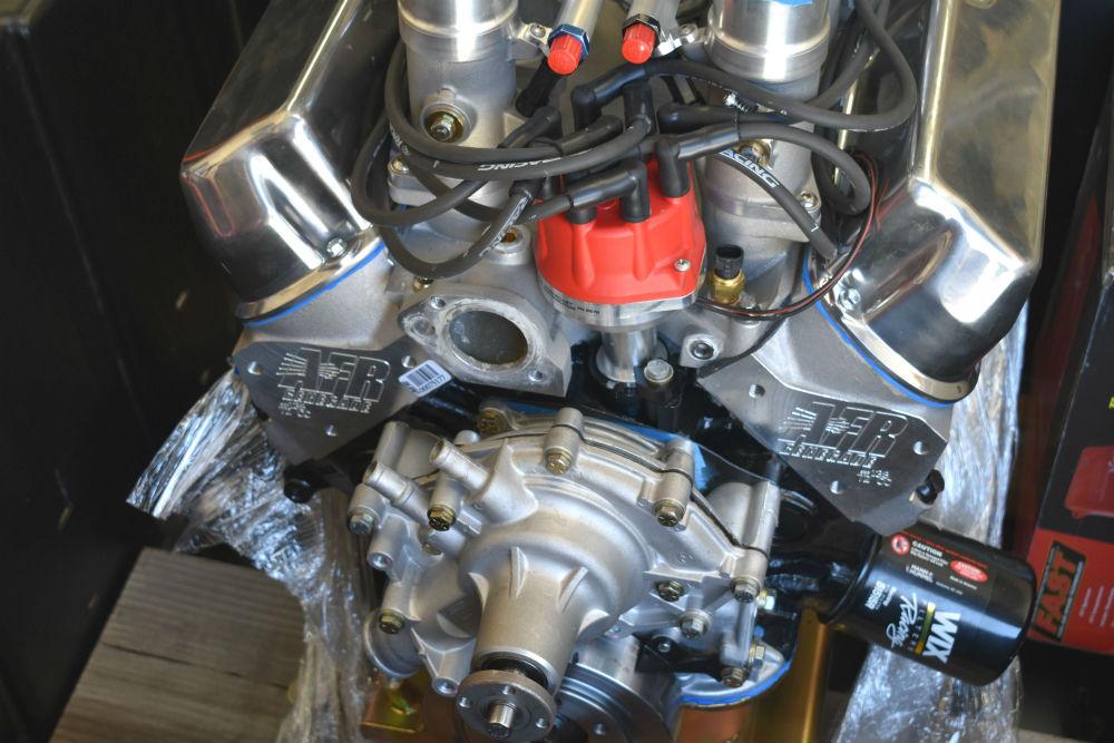 Ford Stroker - Cruisin Automotive - Dream It Build It Drive It